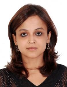 Ridhima, Wharton MBA '15