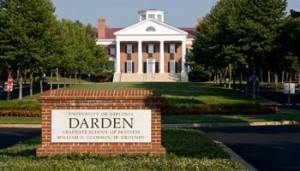 University of Virginia Darden School of Business MBA Essay Topic Analysis