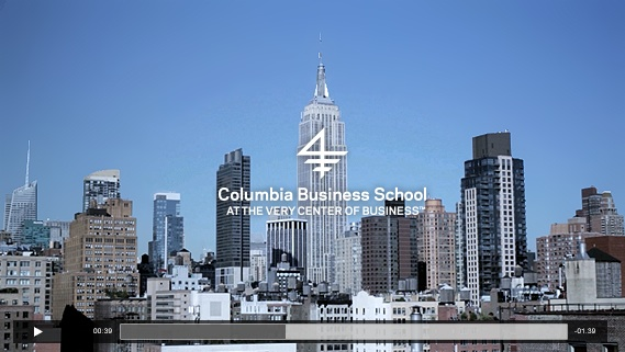 Columbia Business School - Clear Admit