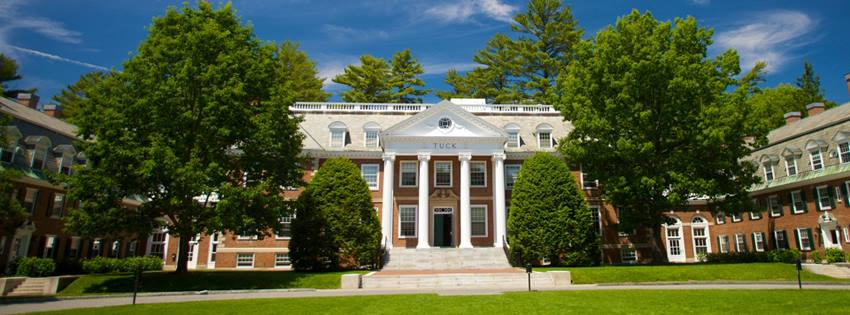 tuck mba application essays Tuck mba class profile average gmat score, gpa, work experience and application essay questions at the tuck school at dartmouth includes tuck mba.