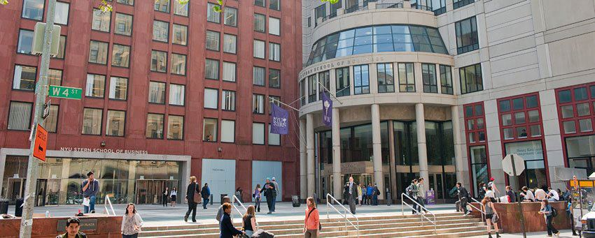 nyu stern mba info sessions in  nyu stern school